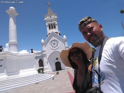 Catedral San Pedro Apóstol -  en la Provincia - San Pedro de Macorís