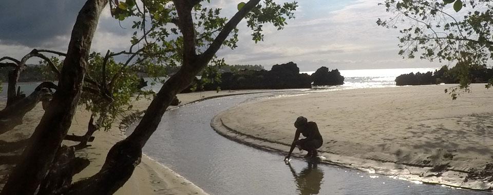 Playa Bonita, Las Terrenas