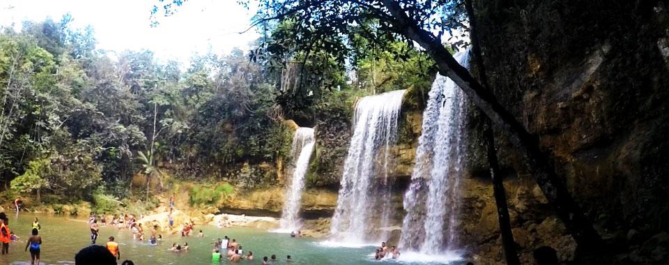 Salto Alto en Bayaguana